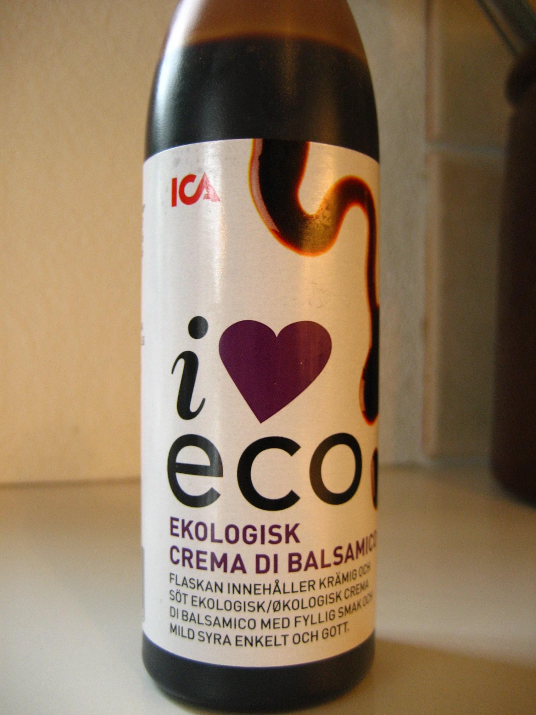 Crema Di Balsamico Ica