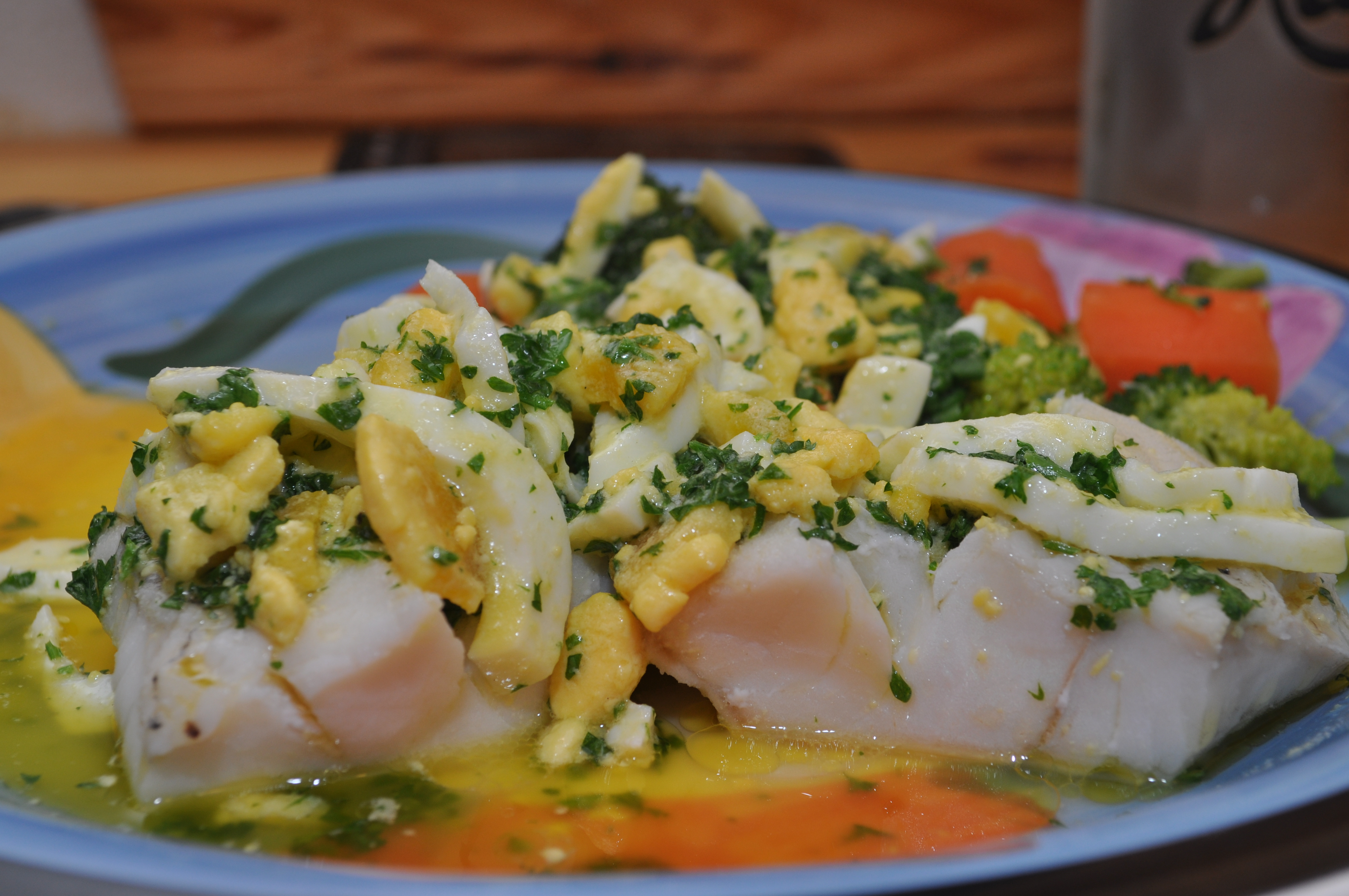 Courageous mind norwegian traditional fish recipe norwegian traditional fish recipe forumfinder Gallery