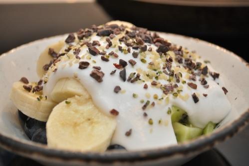 melkefri kokosyoghurt