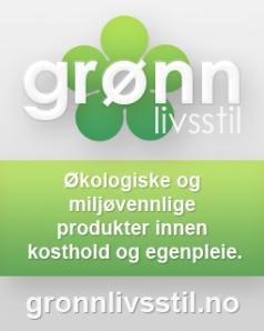 Grønn Livsstil