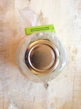 fermentert hvitløk
